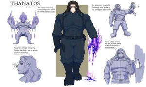 Thanatos ( Redesign )