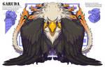 Garuda ( Revamped )