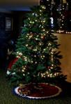 Christmas Tree 1 by Jenna-RoseStock
