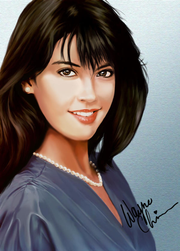Phoebe Cates by wayner8088