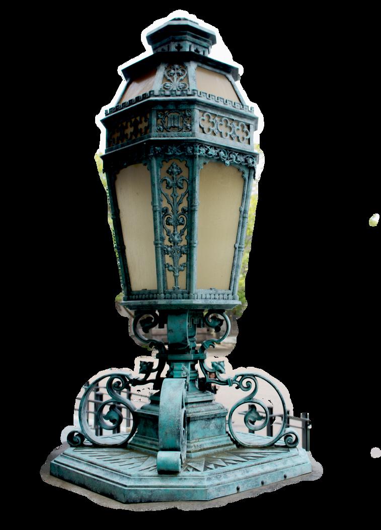Lamp-stock PNG by LadySarah-Stock
