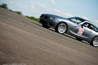 M Coupe. by Nintondo-San