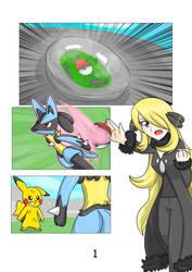 Pokemon TF manga page1 by tetokasane-04
