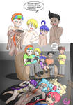 Pokemon Secrets Beach Party page 10