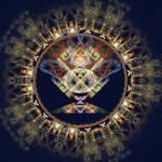 Aztec Calendar-ApoChallenge 66 by marthig