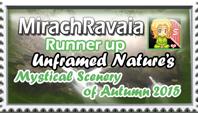 MirachRavaia-Runner-up Unframed Nature Contest by marthig