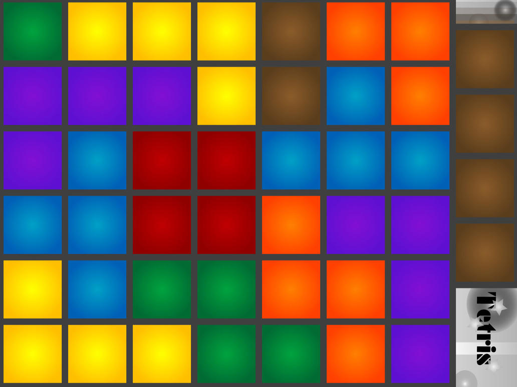 tetris the wallpaper by carbos on deviantart