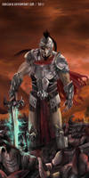 GOD ARES
