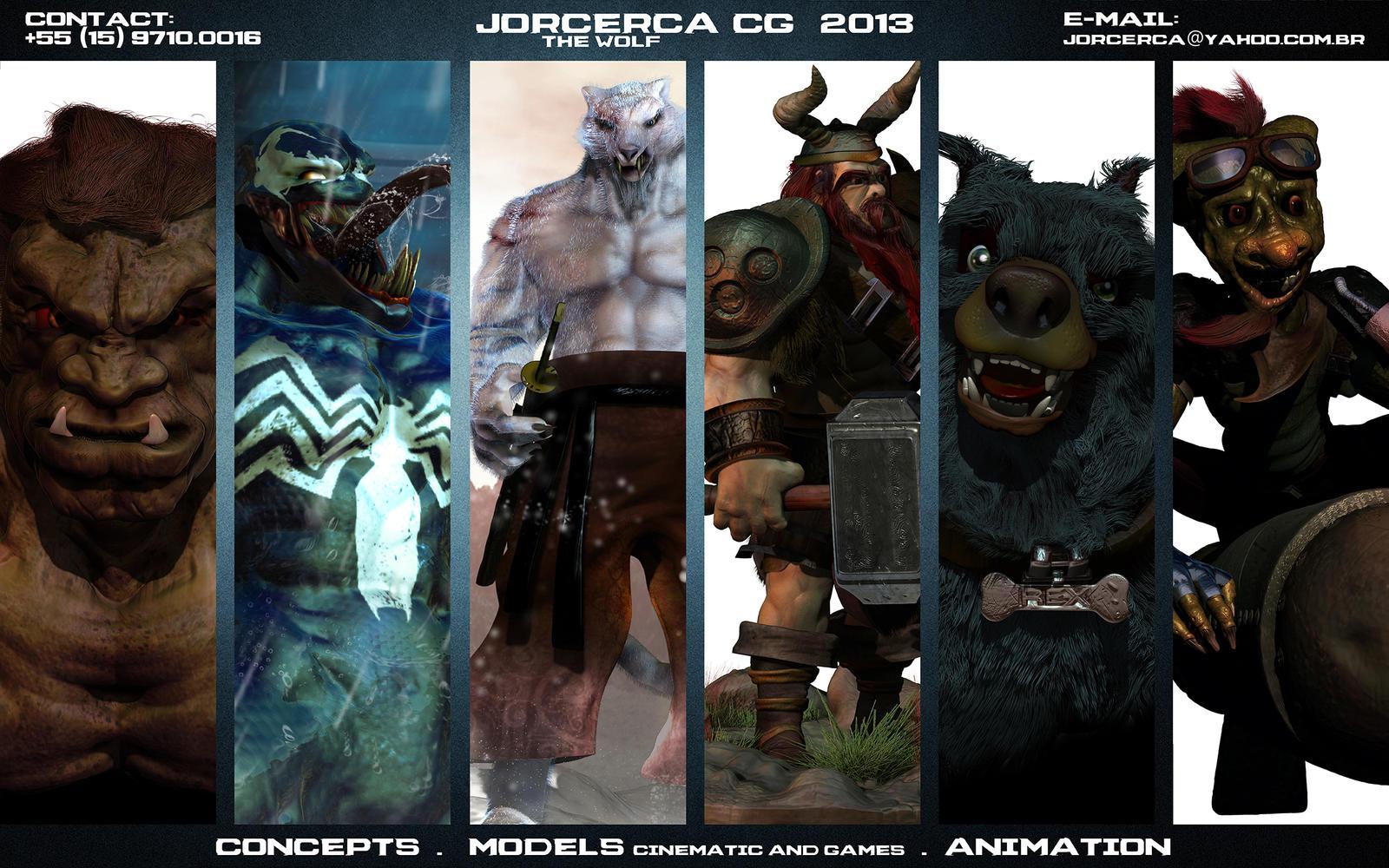 jorcerca's Profile Picture