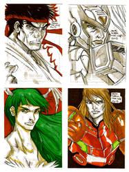 Sketch Cards Games 01