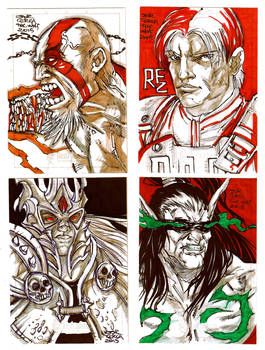 Sketch Cards Games 02