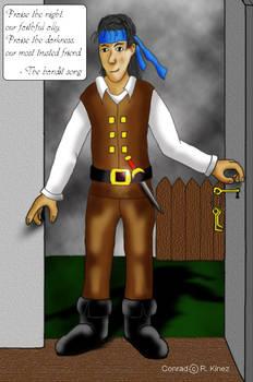 Conrad, the thief