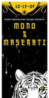 Mono - Maserati