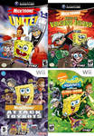 Nicktoons Unite Series Tribute