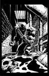 Wolverine..