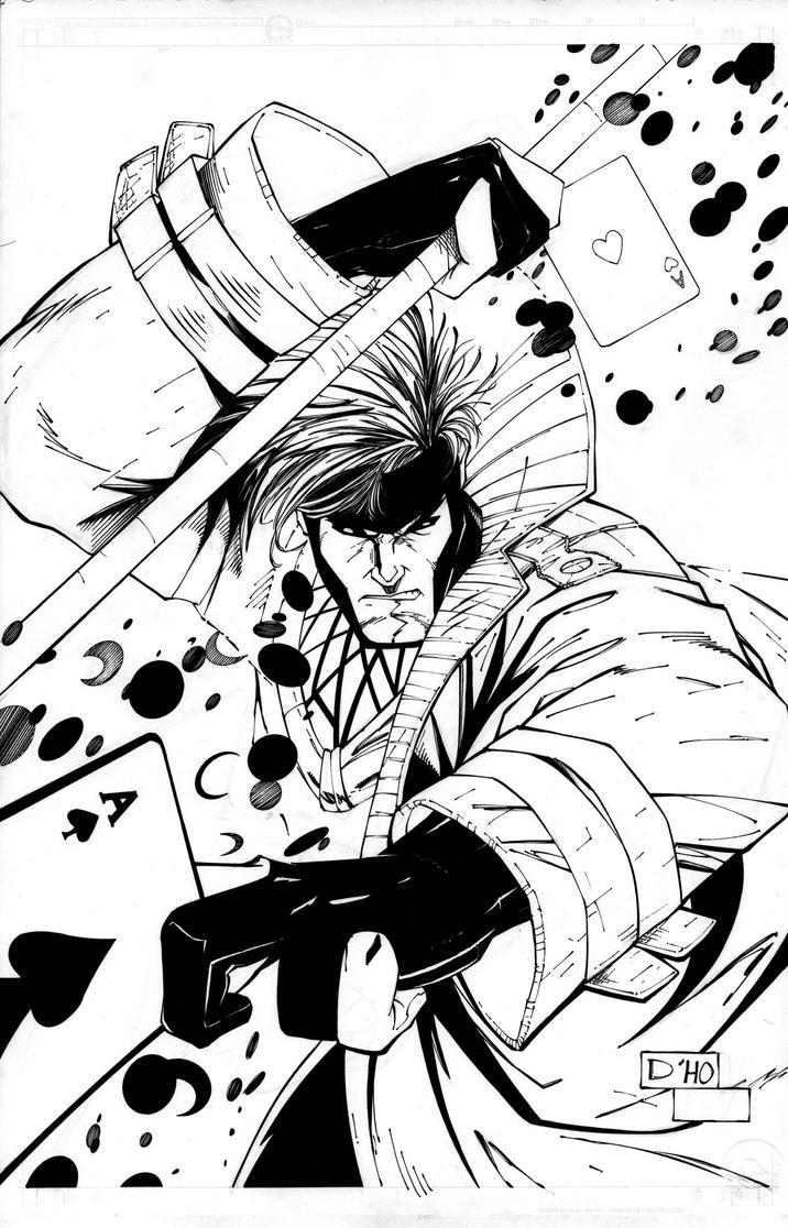 Gambit ...