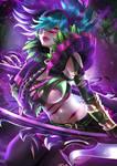Tira - SoulCalibur VI