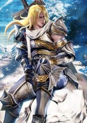 Siegfried - SCVI