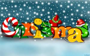 Christmas by Mango84