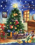 Merry Christmas Sweet Child Of Mine
