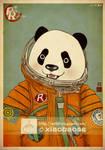 Panda Revolution IX