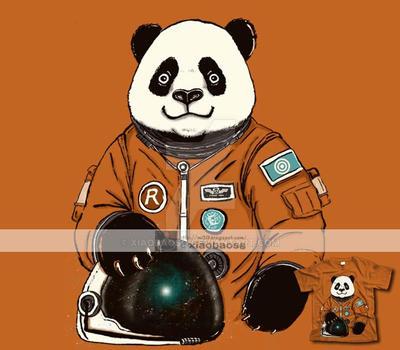 Panda Revolution XIII by xiaobaosg