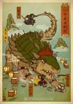 Monster Dogma Print