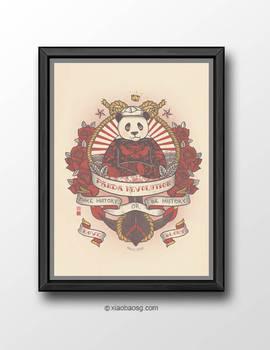 Panda Revolution XXIX