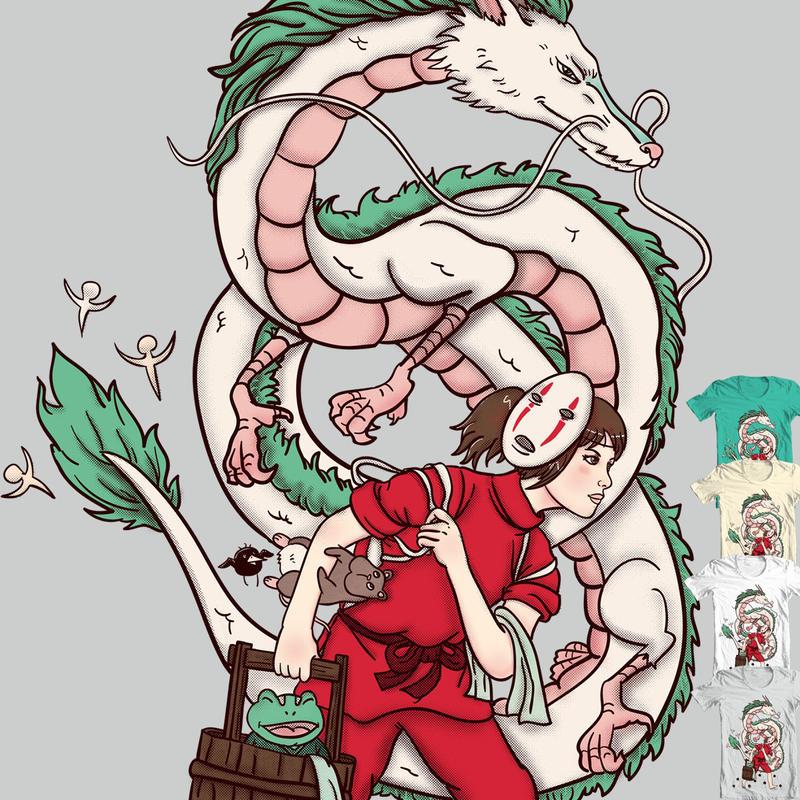 Sen to the rescue by xiaobaosg