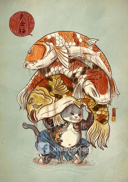 CARPe Diem by xiaobaosg
