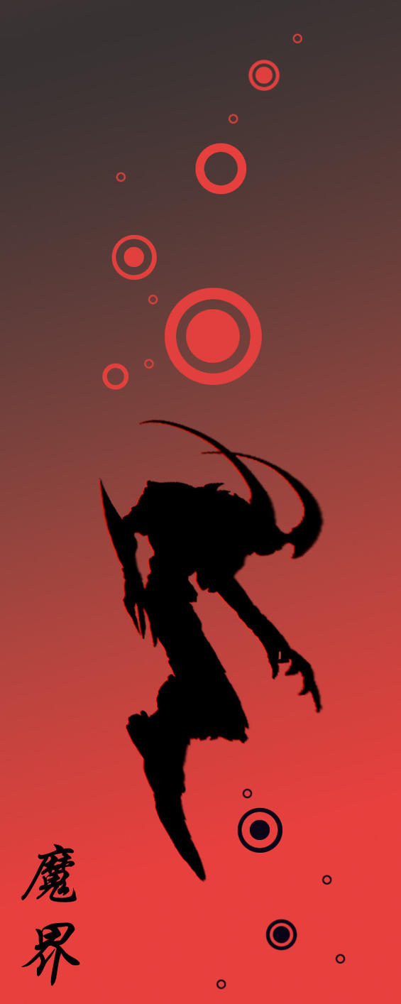 Hades by xiaobaosg