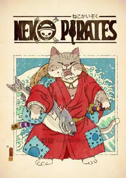 Neko Pirates
