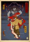 God of A New Era by xiaobaosg
