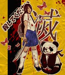 School Rumble by xiaobaosg