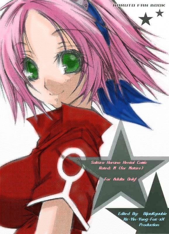 Sakura Hentai comic edit 1 by ~Xx-Yin-Yang-Fox-xX on deviantART