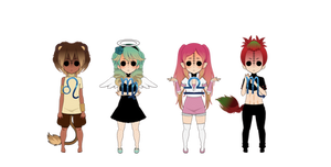 Zodiac Dolls - Series 2 - Limited Time