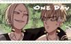 19 Days - Stamp 1 by XxChellie-DawgxX