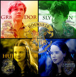 The Chronicles of Narnia \ Harry Potter