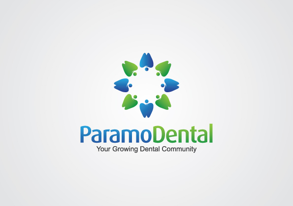 Paramo Dental by pixsign