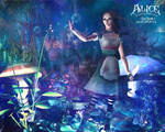 Alice Madness Return - [The Sims 2] (1)