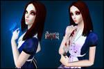 Alice MR - [The Sims 2] (1)