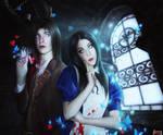 Daniel and Alice