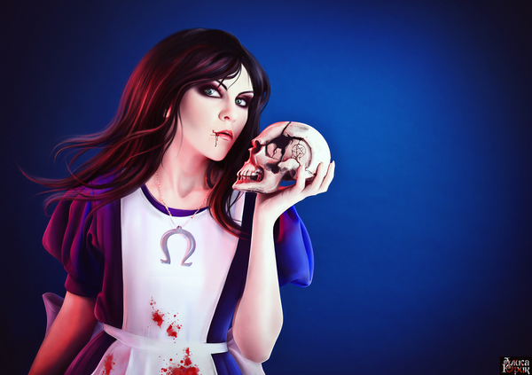 Alice: Madness Returns [AliceYuric] by AliceYuric