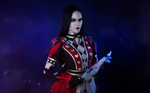 Alice Madness Returns COSPLAY [2]