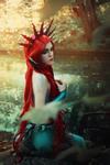 Mermaid - [ORIGINAL COSPLAY] (2)