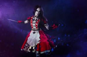 Alice Madness Returns COSPLAY [6]