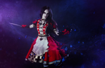 Alice Madness Returns COSPLAY [6]