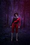 The Path - Carmen [COSPLAY] (1)