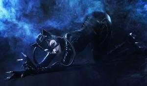 Batman Returns - Catwoman [COSPLAY] (6)