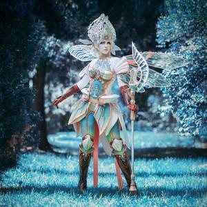 Fairy Rococo - [ ORIGINAL COSP LAY ] (5)